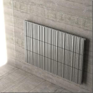 K8 RADIATORI BAMBOO Wand Heizkörper