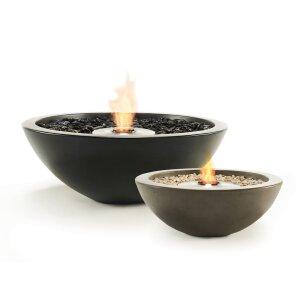 EcoSmart Ethanol Feuerschale Mix