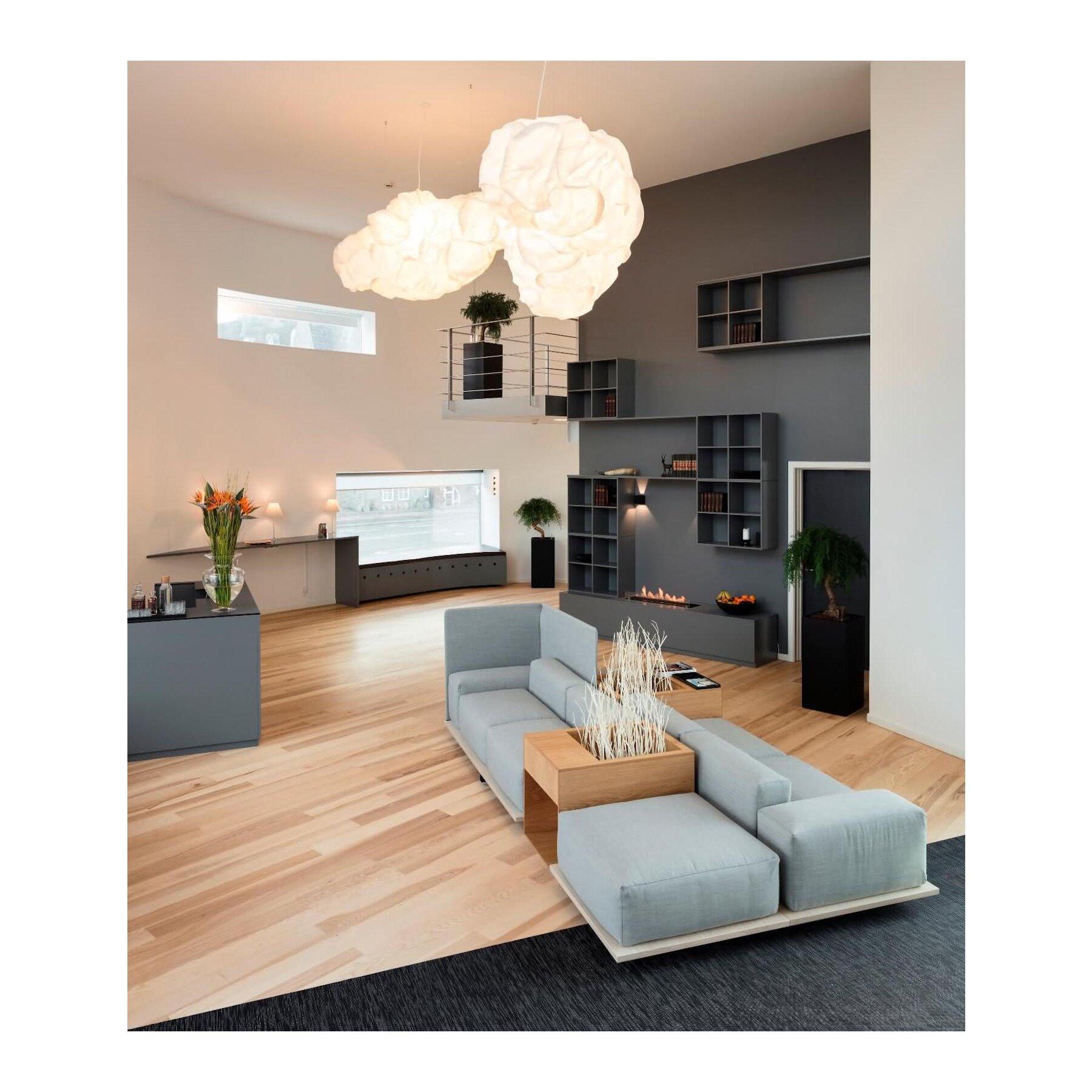 elektronischer ethanolbrenner decoflame denver basic. Black Bedroom Furniture Sets. Home Design Ideas