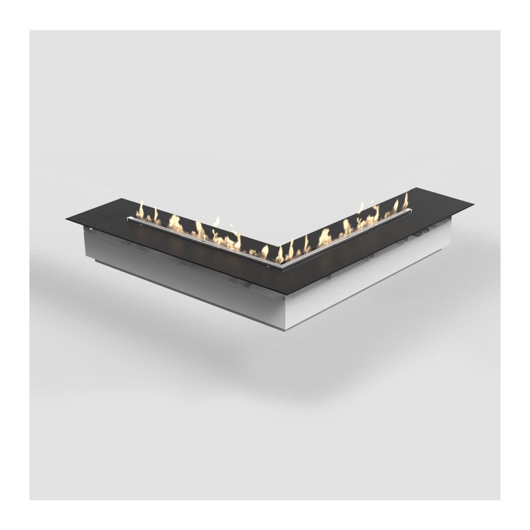 automatischer ethanolbrenner in sonderformen. Black Bedroom Furniture Sets. Home Design Ideas
