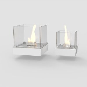 Tisch Ethanol Kamin Decoflame Nice Table-Top