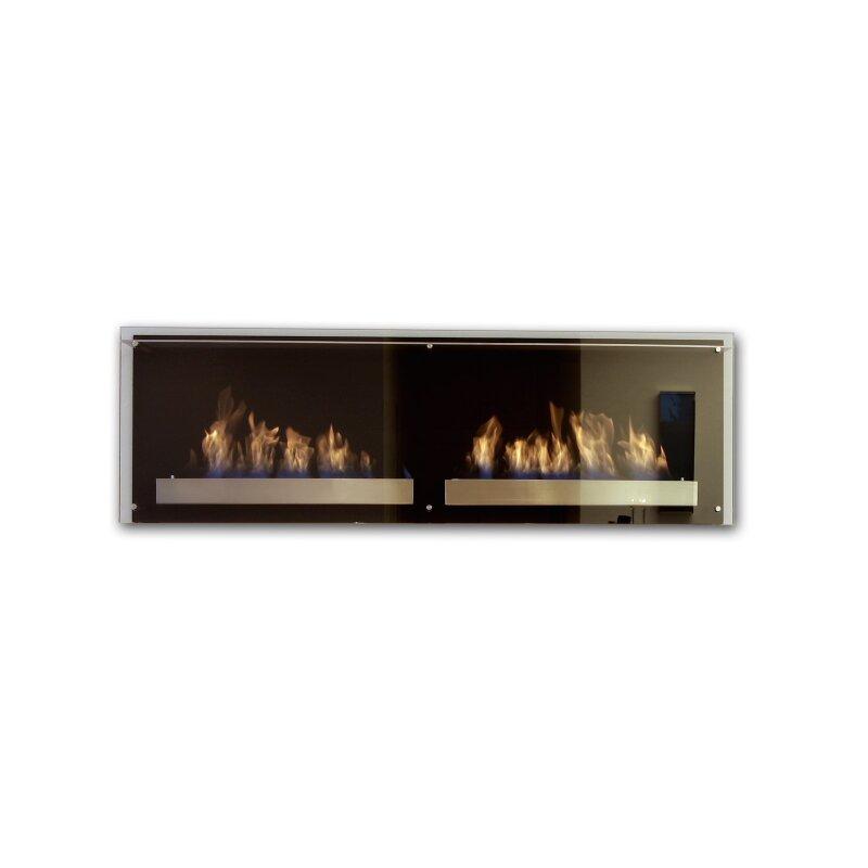 design wand ethanolkamin decoflame atlantic. Black Bedroom Furniture Sets. Home Design Ideas