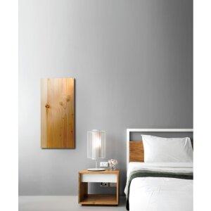 Holz Handtuchwärmer und Heizkörper