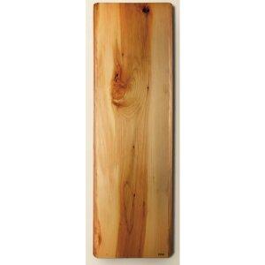 Elektrischer Holz Heizkörper 1000 Watt mit Stecker