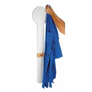 Elektrischer Heizkörper für Handtuch und...