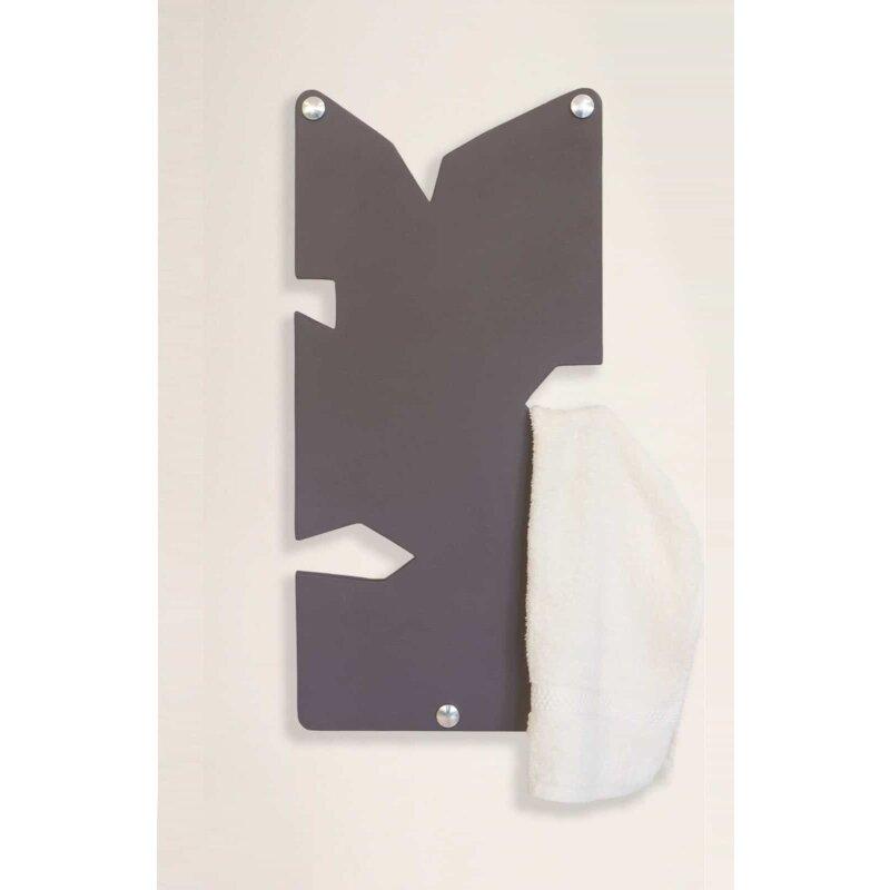 Handtuchhalter elektrisch beheizbar aus keramik - Handtuchhalter elektrisch ...
