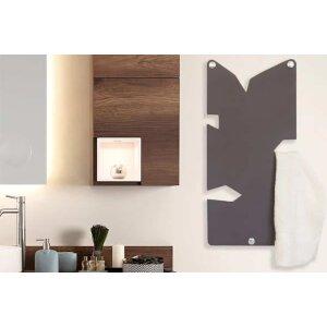 Handtuchhalter elektrisch aus Keramik