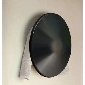 Elektrische Badheizung Shield ohne Stecker 100 Watt schwarz
