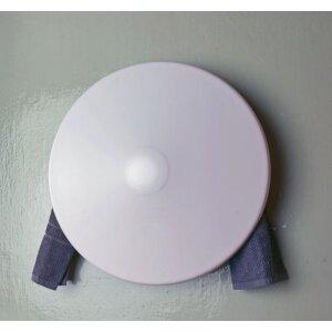 Elektrische Badheizung Shield ohne Stecker 300 Watt weiss
