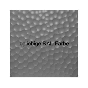 Infrarot Heizung mit Speicher Pur Wabe 56x26, 300 Watt PUR RAL Farbe