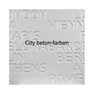 Design Infrarotspeicher Paneele Pur City