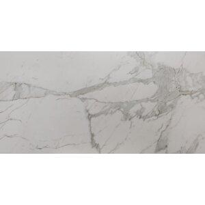 Infrarotspeicher Heizung im Marmor Design 90x60, 800 Watt