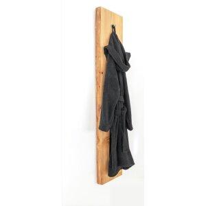 Elektrischer Infrarotheizkörper aus Holz ohne Stecker