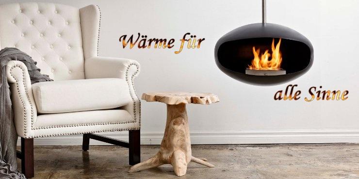 design heizk rper ethanol kamin design heizstrahler im. Black Bedroom Furniture Sets. Home Design Ideas